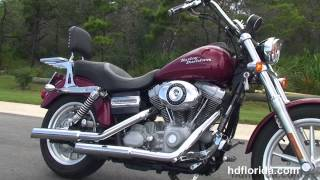 10. Used 2007 Harley Davidson Super Glide Motorcycles for sale - Gainesville, FL