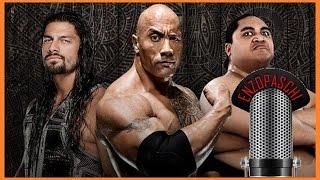 The Rock, Roman Reigns, Rikishi, Umaga ve daha birçok büyük güreşçinin bulunduğu Anoa'i ailesini tanıyalım.