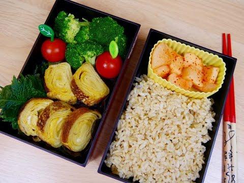 Japan: Bento Box selber machen - Einfaches Rezept f ...