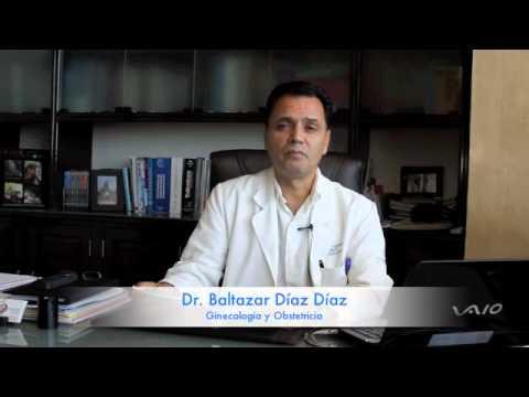 Dr. Baltazar Díaz Díaz
