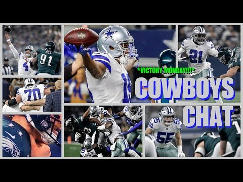 Family quotes - COWBOYS CHAT: *Victory Monday!* Roasted Eagles Recap; Injury Updates; Team Quotes; NFL News & More!
