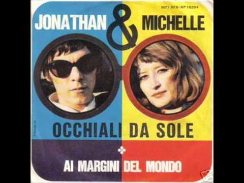 Jonathan &  Michelle - Occhiali da sole