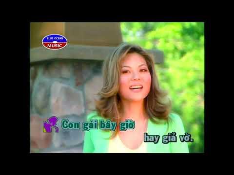 Karaoke Lien Khuc Con Gai Bay Gio Con Trai Thoi Nay (Beat & Vocal) - Thời lượng: 10 phút.