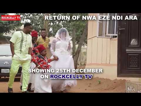 RETURN OF NWA EZE NDI ALA PROMO (SHOWING TOMORROW)  | 2019 Latest Nigerian Nollywood Movie Full HD