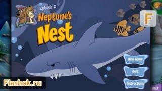 Видеообзор Scooby-Doo - Neptunes Nest