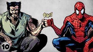 Video Top 10 Superheroes That Wolverine Respects MP3, 3GP, MP4, WEBM, AVI, FLV Desember 2018