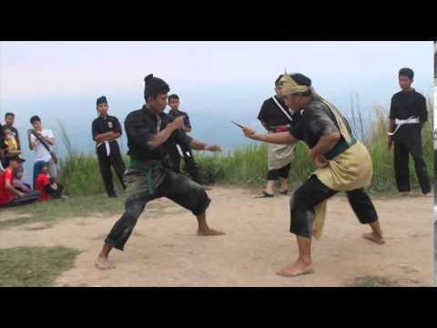 Silat Gayong – DRB ( Kembara Broga Hill )