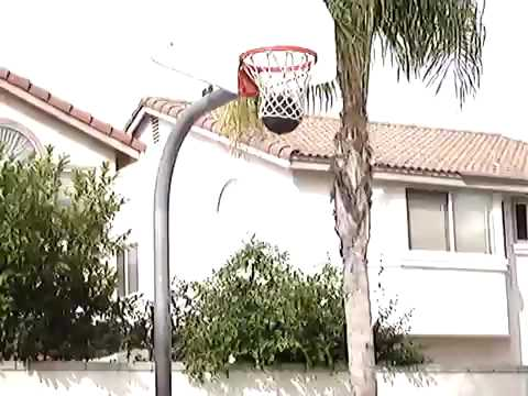 ~~~Amazin Basketball Shots!!!!!! ~~~