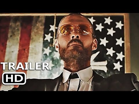 FAR CRY 5: INSIDE EDEN'S GATE Official Trailer (2018)