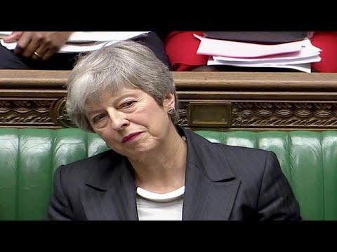 Brexit:  «Μάχη» στη βρετανική βουλή για την παράταση