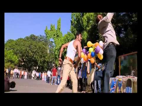 Singham - Jismein Hain Dum Toh Fakht Bajirao Singham