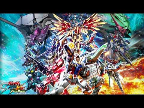 Gundam Extreme VS Full Boost - The Kick  extended
