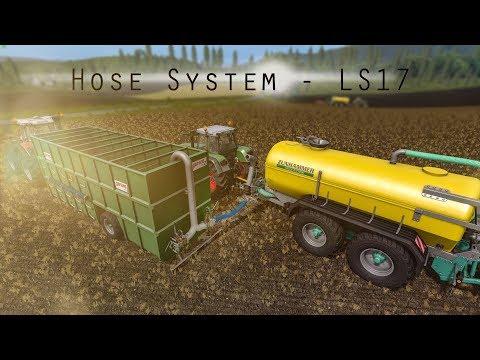 Hose system v1.0.0.0