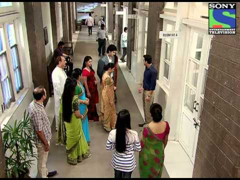 Love Marriage Ya Arranged Marriage – Episode 35 – 3rd October 2012