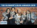 The Blogger's Blog Awards   VLOG