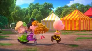 County Fair from The Peanuts Movie