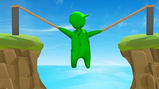 Video If You LET GO You DIE! (Human Fall Flat) MP3, 3GP, MP4, WEBM, AVI, FLV Agustus 2019
