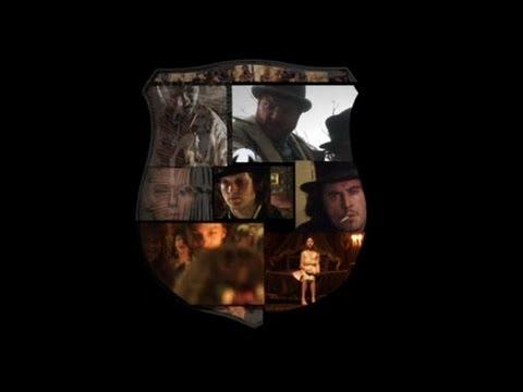 Copper Season 2 (Teaser)