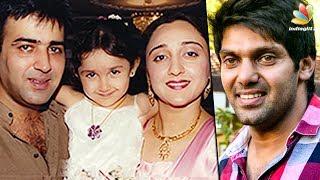 Video Who is Arya Getting Married to? | Sayyeshaa Saigal | Hot Tamil Cinema News MP3, 3GP, MP4, WEBM, AVI, FLV Februari 2019
