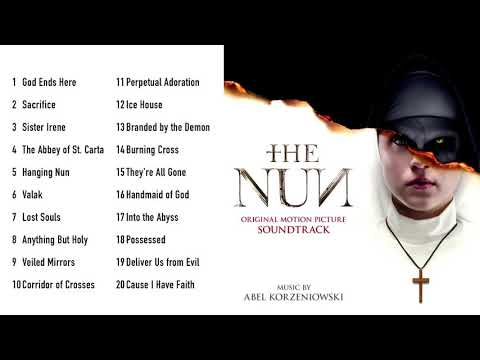 The NUN Soundtrack | OST 2018