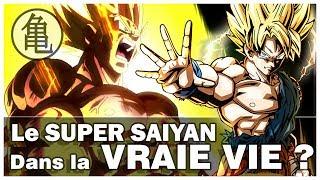 Video Le SUPER SAIYAN dans la VRAIE VIE, c'est possible ?!  ( DRAGON BALL) MP3, 3GP, MP4, WEBM, AVI, FLV Agustus 2017
