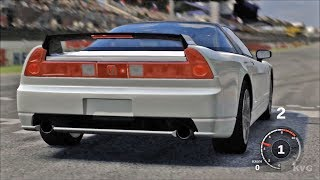 Forza Motorsport 3 - Honda NSX-R 2005 - Test Drive Gameplay (HD) [1080p60FPS]------------------------------------------Game Information:Forza Motorsport 3 is a racing video game developed for Xbox 360 by Turn 10 Studios. It was released in October 2009. It is the sequel to Forza Motorsport 2 and the third installment in the Forza series. The game includes more than 400 customizable cars (more than 500 cars in the Ultimate Collection version) from 50 manufacturers and more than 100 race track variations with the ability to race up to eight cars on track at a time. These cars vary from production cars to race cars such as those from the American Le Mans Series.__________________________________________
