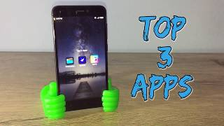 In this video, I present you 3 Free Android Apps for the month of June 2017.Apps Featured:1. Cinemaniac:- http://bit.ly/2ruPXJU2. Newton Mail:- http://bit.ly/2rkpyua3. POTO:- http://bit.ly/2seUNrG------------------------------------------------------------------------------------------------Website:- http://wizhub.tech/Tech Deal's:- http://wizhub.tech/deals/------------------------------------------------Pheripheral's that I use to shoot the video's------------------------------------------------My Gear:Microphone:- http://amzn.to/2fh9bvfVideo shot on:- http://amzn.to/2fFfTtETripod:- http://amzn.to/2eFxpv6Laptop:- http://amzn.to/2fFezH7Mouse:- http://amzn.to/2fFMaipMy Powerbank:- http://fkrt.it/HD7geTuuuNStorage:- http://fkrt.it/H8AkQTuuuN-------------------------------------------------Popular Videos:Cool Tech Under Rs.200:- https://youtu.be/cPNS3bon9Z0Cool Tech Under Rs.1000:- https://youtu.be/lR6P_YRBFpgBest Earphone Under Rs.1500:- https://youtu.be/gT8MSLRfnucTech Survival Kit:- https://youtu.be/z5Y7JzKC8Y4Best Budget Smart Tv @ Rs.35,000:- https://youtu.be/wszdeqIAnSQ-------------------------------------------------Music Courtesy:-www.bensound.com &www.incompetech.com
