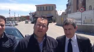 #VIDEOSUD 2 LESINA: FONDI EUROPEI SPRECATI PER INUTILE CENTRO ASSISTENZA PER IMMIGRATI