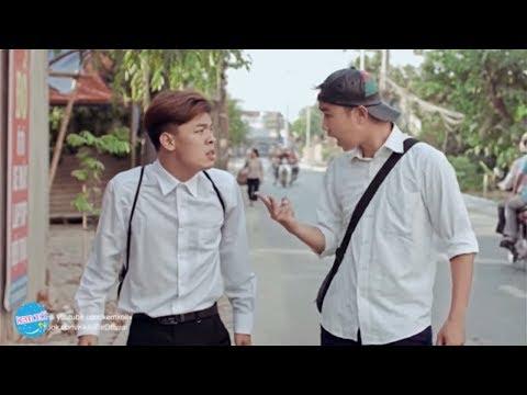 Hài Kem xôi - Tập 23 - Bí kíp vượt rào