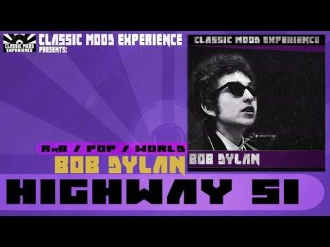 Bob Dylan - Highway 51 (1962)