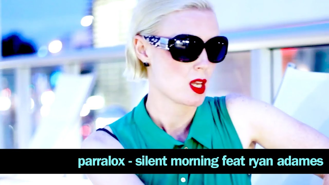 Parralox - Silent Morning feat Ryan Adames (Music Video)