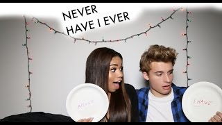 Never Have I Ever!!! by Teala Dunn