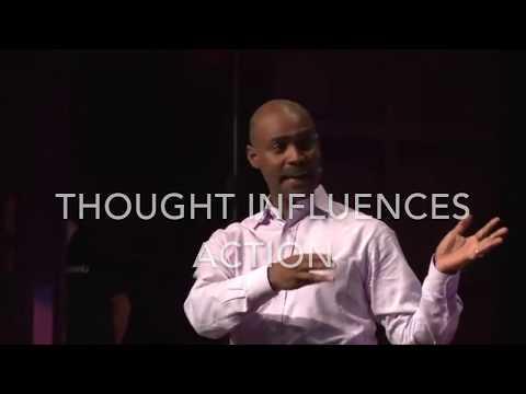 The skill of self confidence | Dr. Ivan Joseph | (TED Talk Summary)