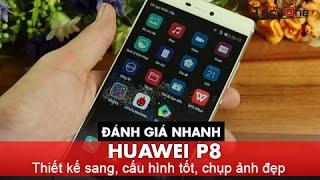Huawei P8 - Công Ty