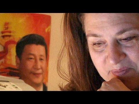 Κίνα: Απέλαση Γαλλίδας δημοσιογράφου