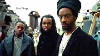 Slum Village - Get Dis Money (@quatic Son Remix)