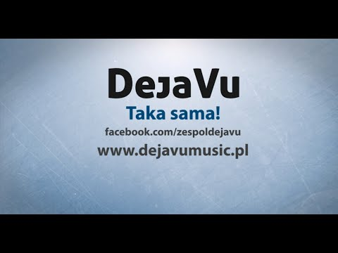 DejaVu - Taka Sama! (Official Lyrics Video)