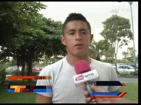 Guayaquil City visitará a El Nacional en fecha 13 de Liga Pro