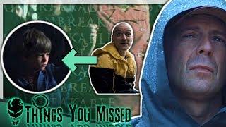 Video 63 Things You Missed In Unbreakable (2000) MP3, 3GP, MP4, WEBM, AVI, FLV Januari 2019