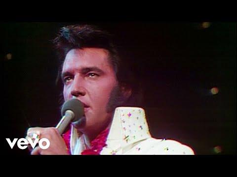 Elvis Presley - Something (Aloha From Hawaii, Live in Honolulu, 1973)