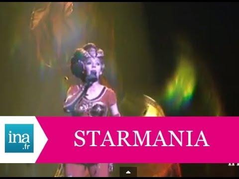 Starmania 93 à Mogador - Archive INA