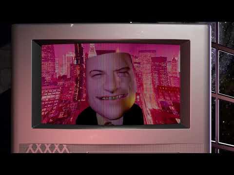 Megaspel's Megashow trailer