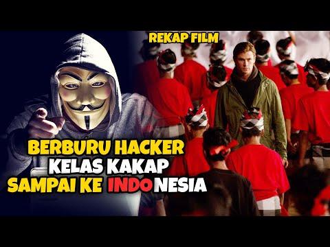 Berburu Hacker Kelas Kakap - Alur Cerita Film Blackhat (2015)