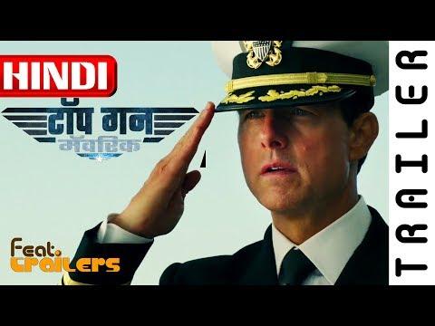 Top Gun - Maverick (2020) Official Hindi Trailer #2 | FeatTrailers