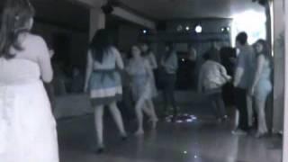 Mala Manera De Bailar Caballo Dorado