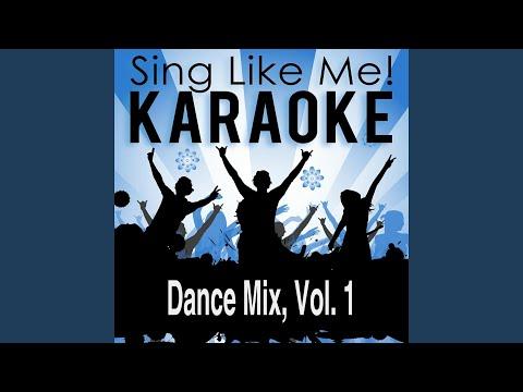 Oliver Twist (Karaoke Version) (Originally Performed By D'Banj)