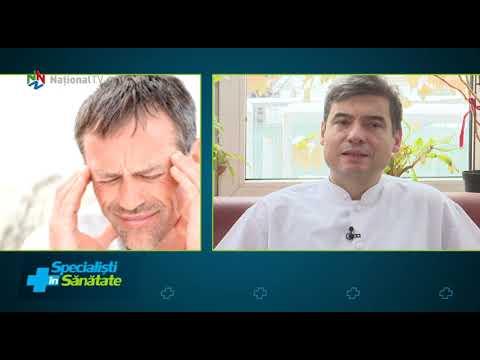 Specialisti in Sanatate - 01 iunie 2019