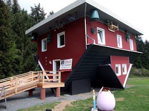 Fejenálló ház
