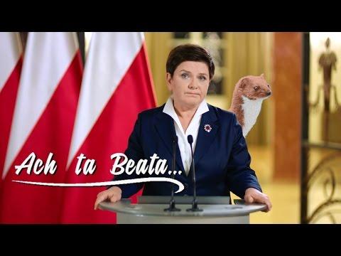 Destabilizacja + Prawdziwe przemówienie Beaty Szydło.