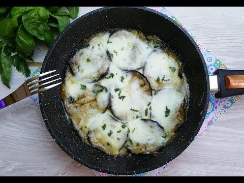 parmigiana bianca senza forno - ricetta